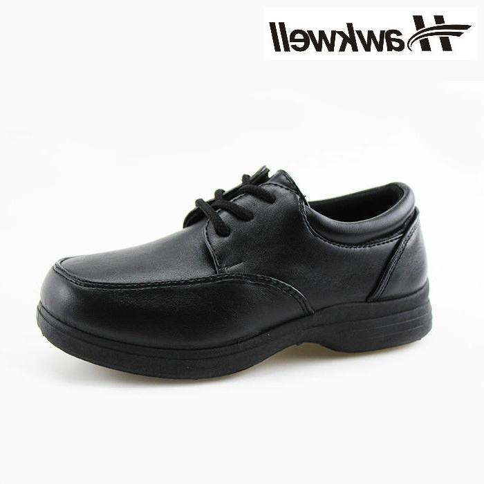 Hawkwell Boys Sneakers Oxford