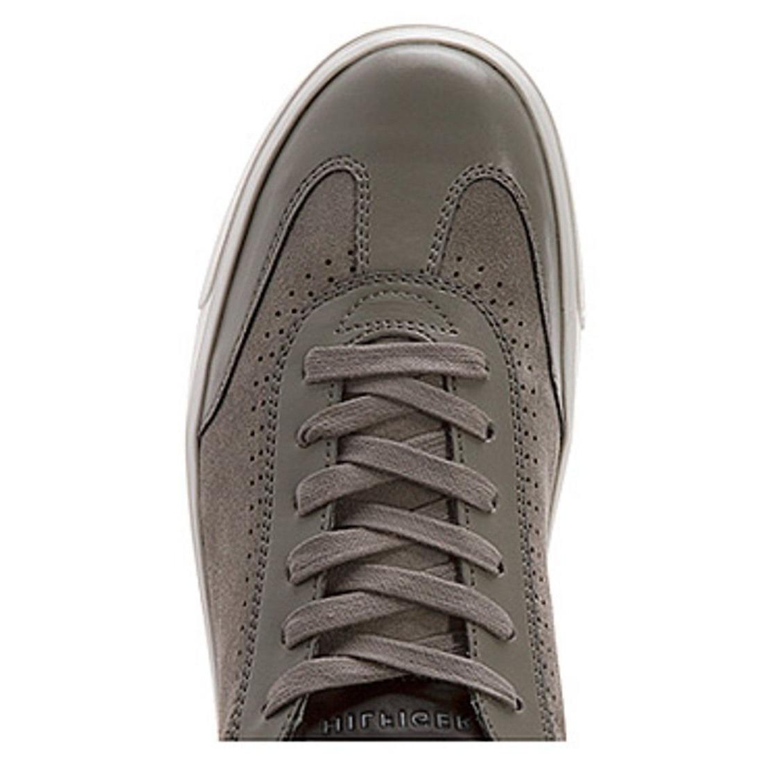Brand Oxford Shoes