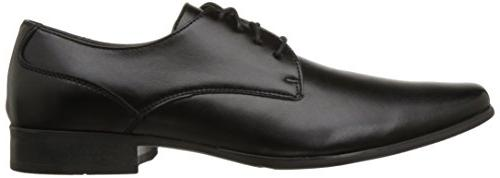 Calvin Klein Leather Oxfords