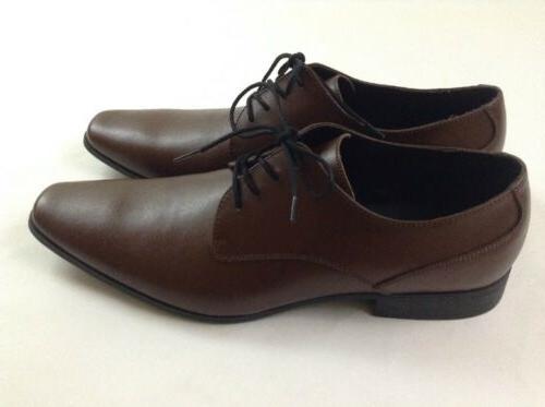 Calvin Brown Shoes 16