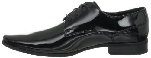 Calvin Men's Brodie Oxford,Black