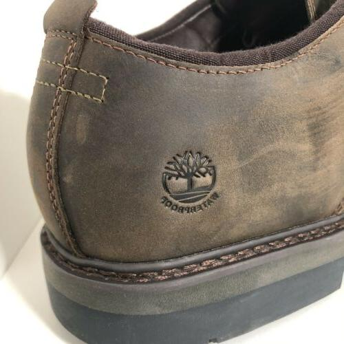 Timberland Squall A3625 Size
