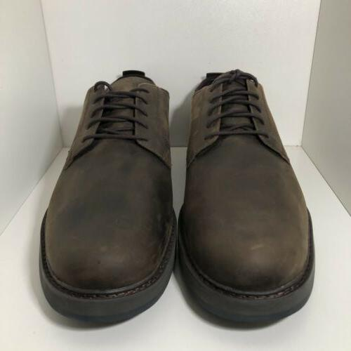 Timberland Brown Shoes Squall Canyon A3625 Men