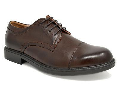 Bruno Mens Oxford Shoes Lace Casual Shoes