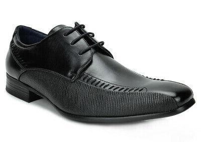 Bruno Marc Men's Shoes Square Shoes 6.5-15