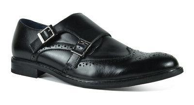 Bruno Marc Mens Shoes Dress Brogues