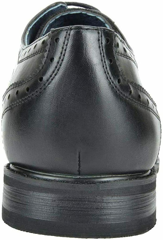 Bruno Shoes Prince, Black, US