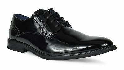 Bruno Shoes Up Leather Lined Classic Brogue Dress Shoes