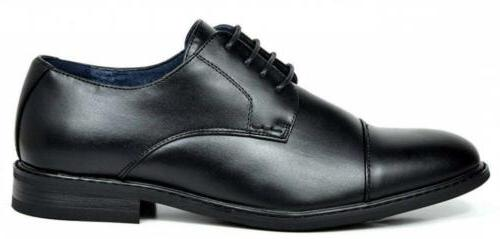 Bruno Leather Shoes
