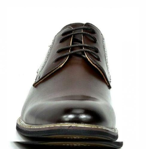 Bruno Lined Oxfords