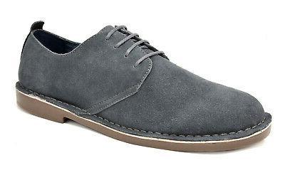 Bruno Marc Men's Leather Classic Dress Shoes Shoes