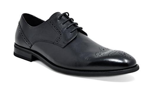 bruno marc men s washington 5 black