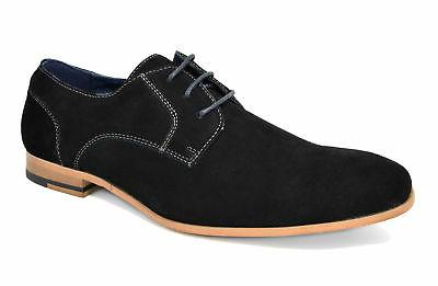 bruno marc mens constiano 1 suede leather