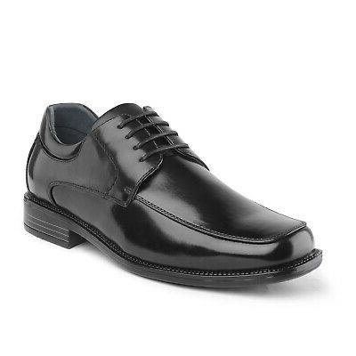 Bruno Marc Shoes Formal Lace-up Toe