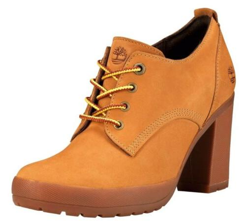 Timberland Camdale Oxford  Women's Shoes Size 9.5