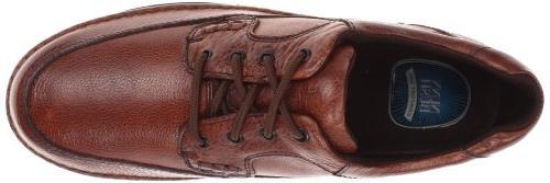 Nunn Leather Oxfords 10