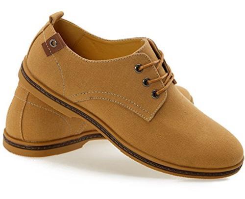 DADAWEN Casual Shoe US Size