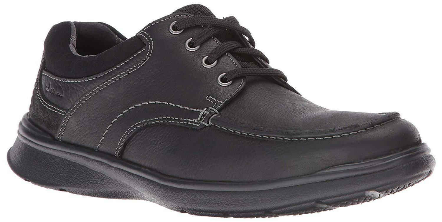 clarks men s cotrell edge oxford