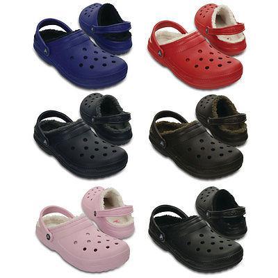 classic lined clogs unisex men women sandals