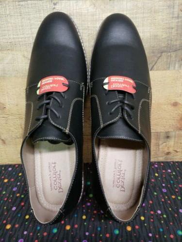 Dexter Comfort 163232 OX Oxford Dress Mens Shoes Size:15 Box