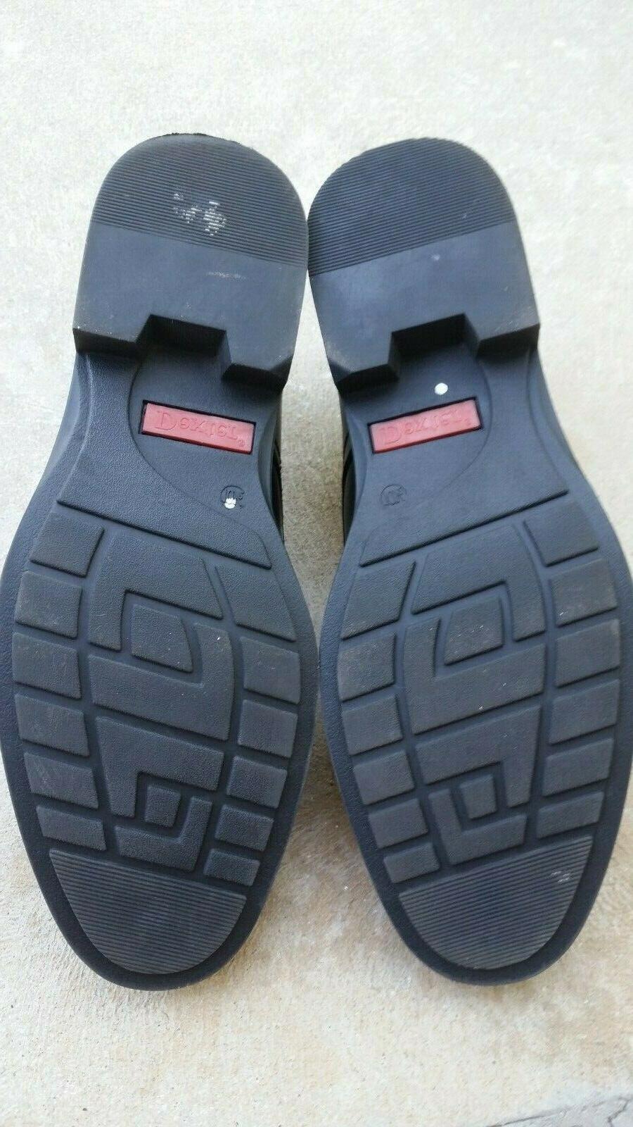 Dexter Men's Oxford Dress Shoes 159159 Toe