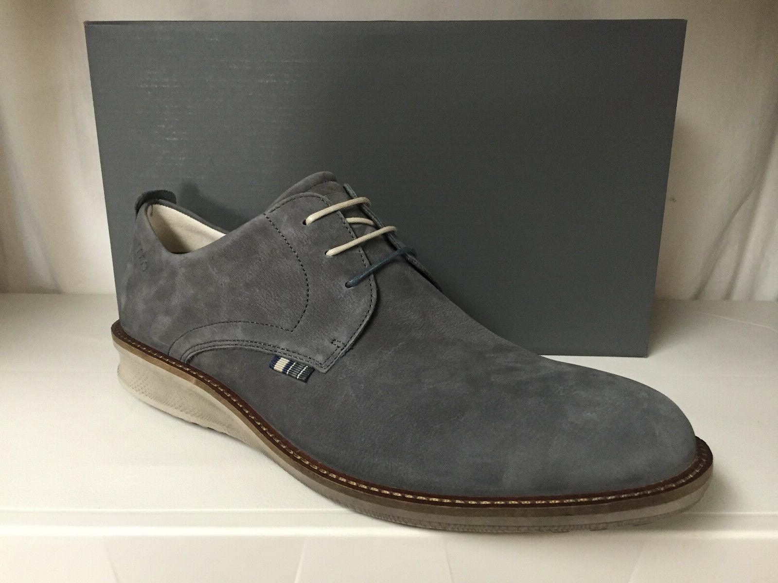Toe Leather Dress Shoes