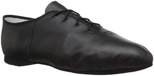 jazzflex sole black oxfords 8