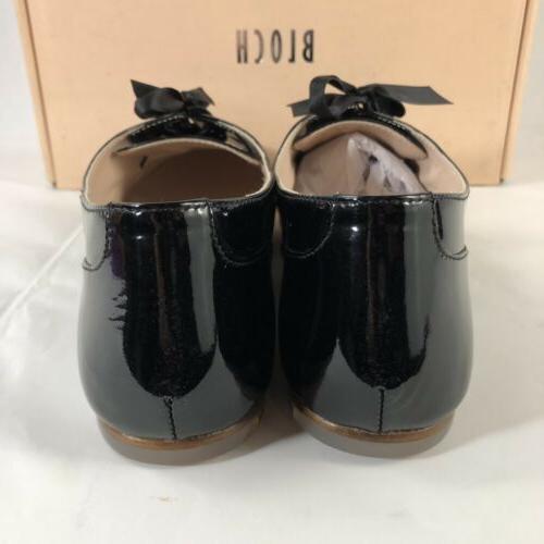 Bloch Black Size 40.5