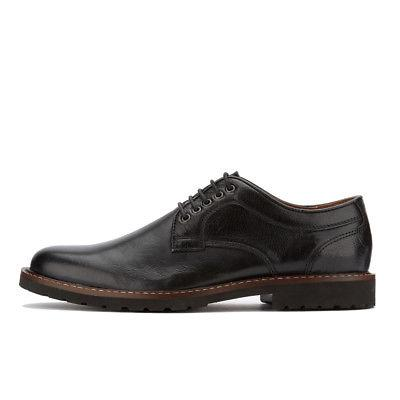 Dockers Mens Baldwin Leather Rugged Lace-up Oxford