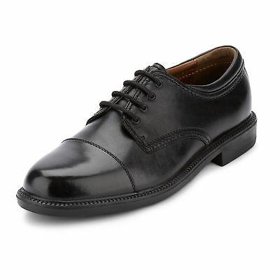 Dockers Mens Gordon Genuine Leather Dress Casual Cap Toe Lac