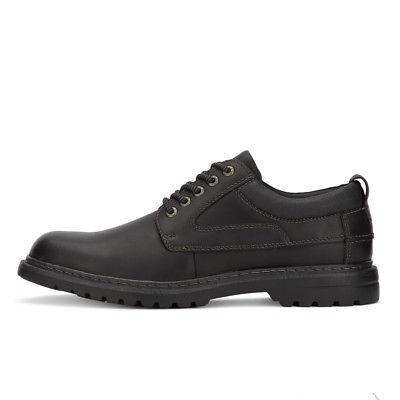 Rugged Casual Shoe with