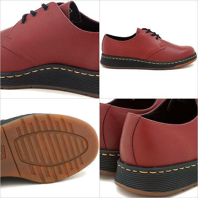 Dr. Cavendish 3-Eye Oxford Shoes Mens 7 Womens 8