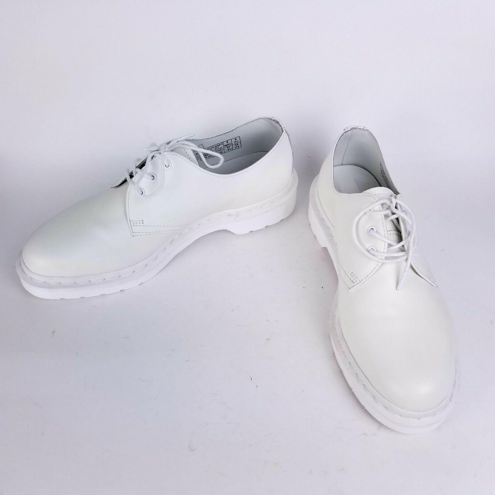 Dr Martens 1461 shoes size