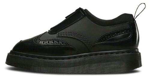DR. ZIP UP SHOES NEW SIZE
