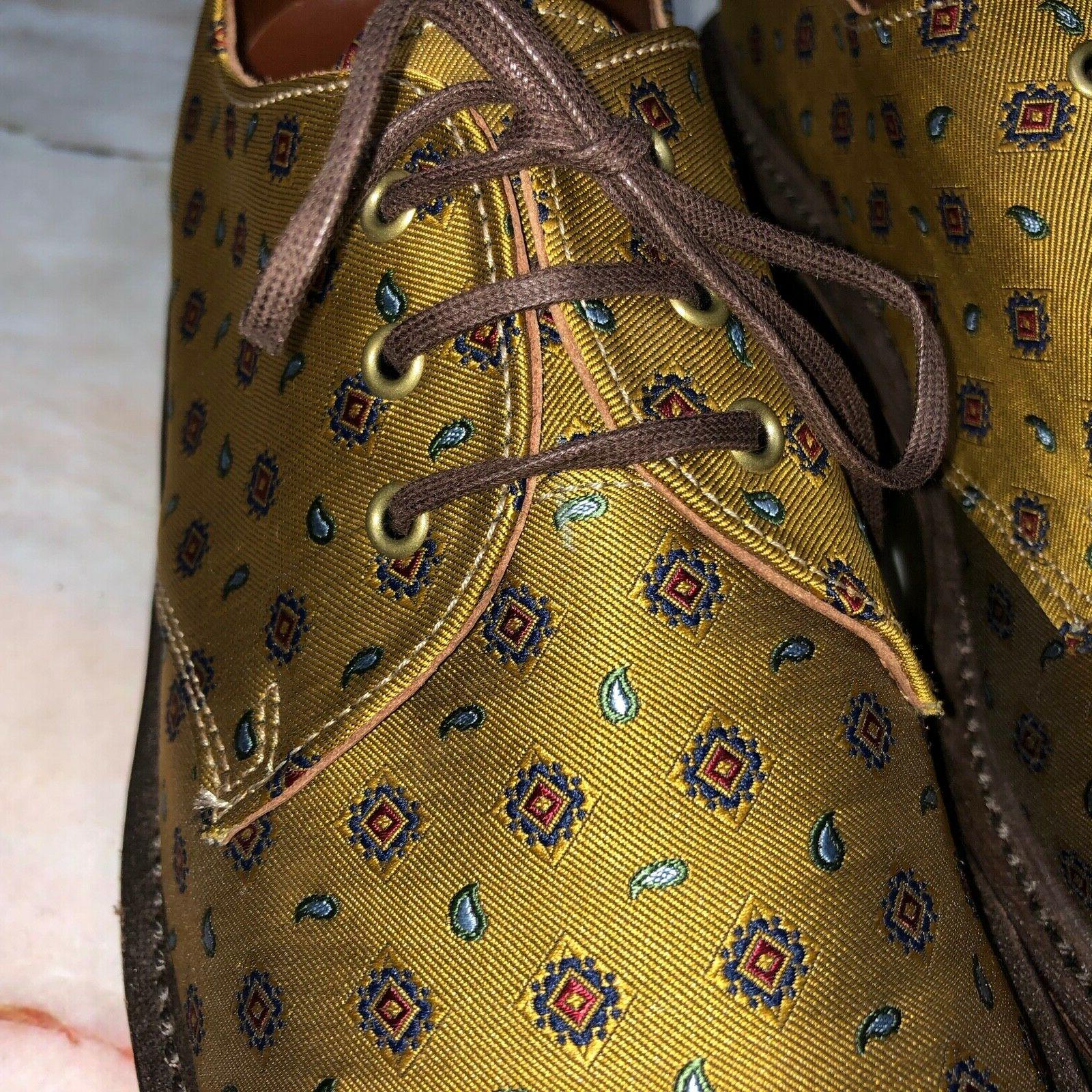 Dr. Martens Size US 7 Women's 8 Low Oxford Printed