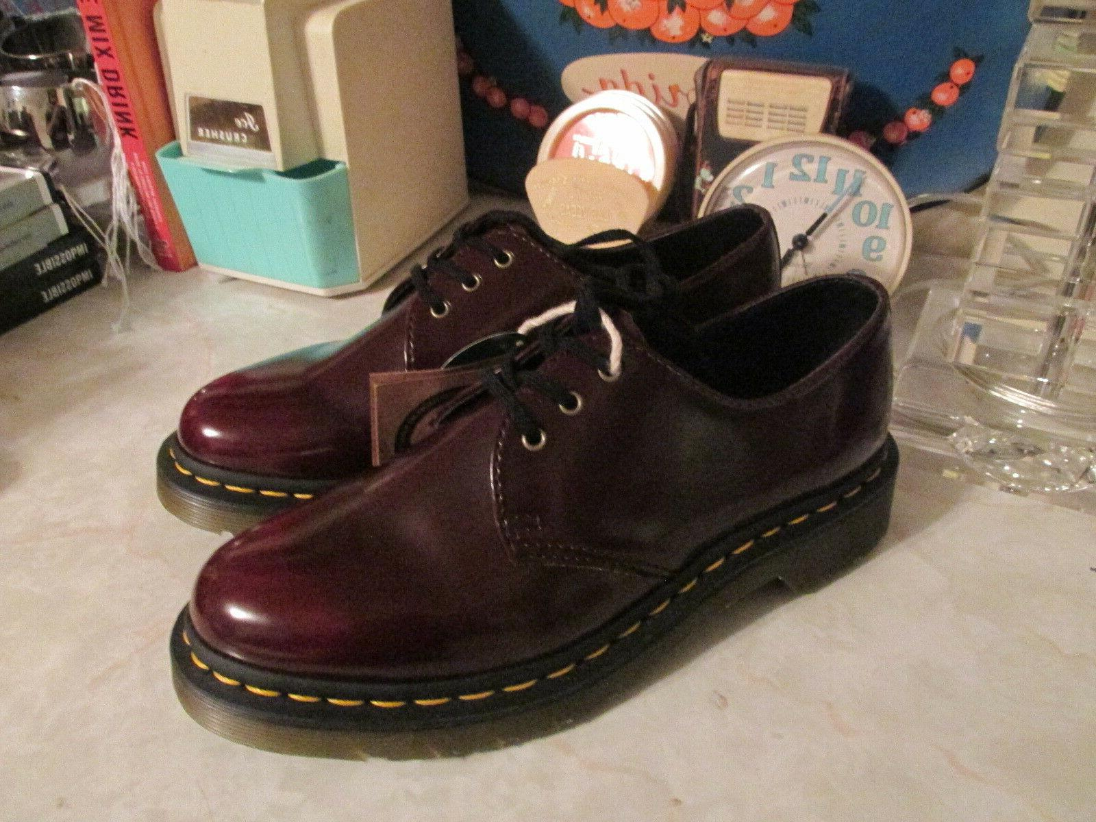 dr martens women s vegan casual oxford