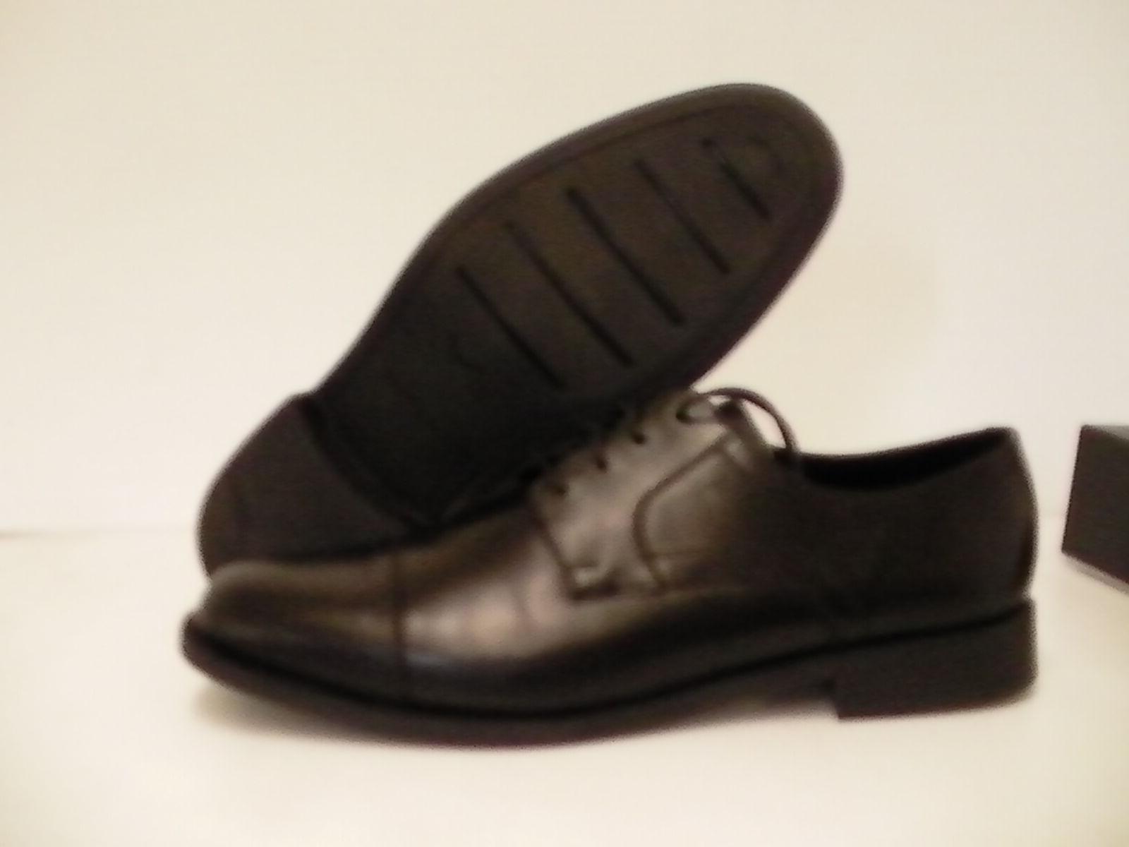 dressing shoes dustin cap oxford ii size