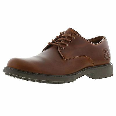 Timberland Earthkeeper Stormbuck Leather Waterproof Oxford M