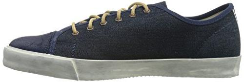 Men's Timberland Canvas Sneaker, M