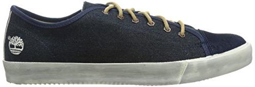 Men's Timberland Canvas Sneaker, 14 M -