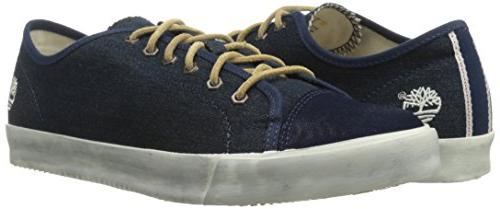 Men's Earthkeepers Canvas Size