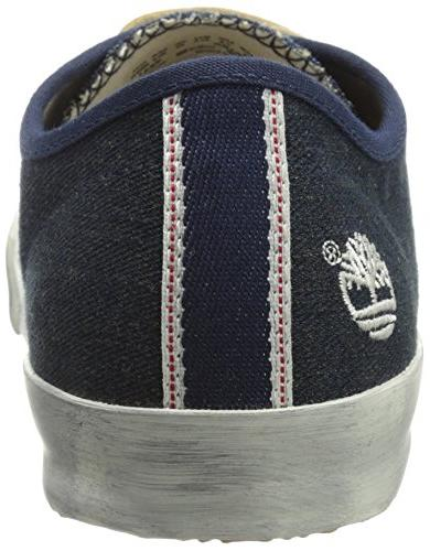 Men's Timberland Canvas Sneaker, Size
