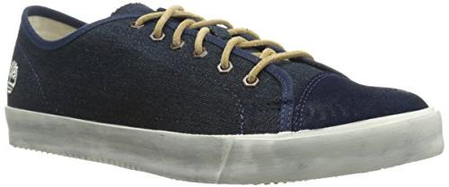 earthkeepers canvas sneaker