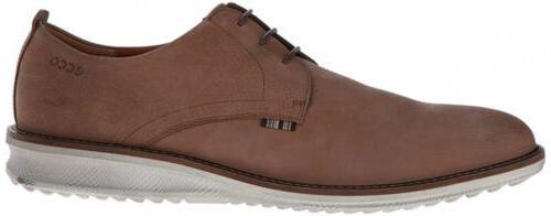ECCO Contoured Tie Oxford Shoe