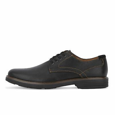 G.H. & Howell Oxford Shoe with
