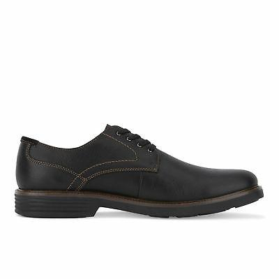 G.H. Bass Howell Genuine Leather Oxford Shoe NeverWet