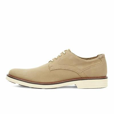 G.H. Mens Lace-up Oxford Shoe NeverWet