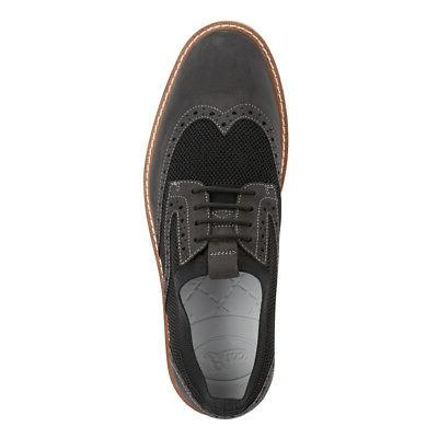 G.H. Bass Mens Lace-up Oxford