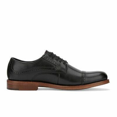 G.H. Bass Mens Tinton Dress Lace-up Oxford Shoe
