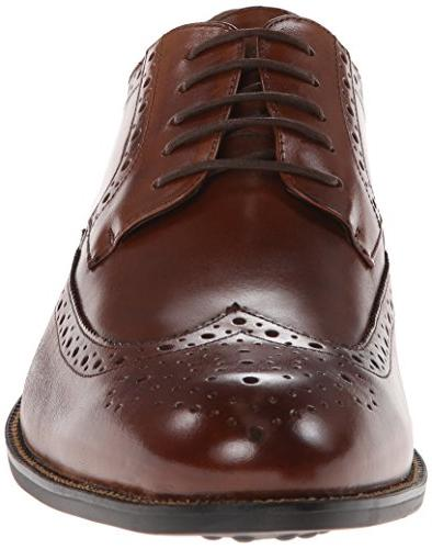 Stacy Wing Tip - 10.5